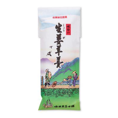 生姜羊羹 商品画像