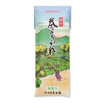 茶羊羹 商品画像